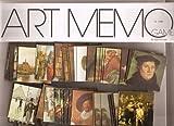 Impressionist Art Memory Game