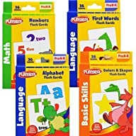 Playskool Flash Cards with Reward Sti…