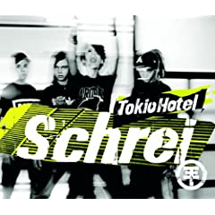 Schrei (4 track single)