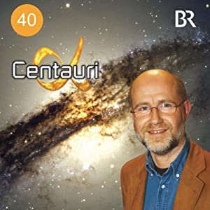 Gibt es Antigravitation? (Alpha Centauri 40) Hörbuch
