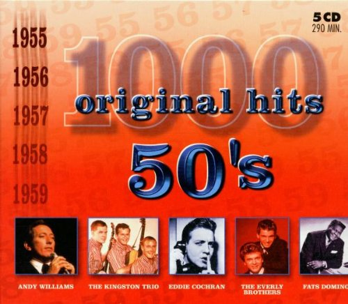 Various Artists - Hits 59 - Zortam Music
