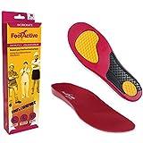 FootActive WORKMATE - Ideal für Alltag und Beruf - Schützt Ihre Füße auf harten Oberflächen