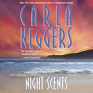 Night Scents Audiobook