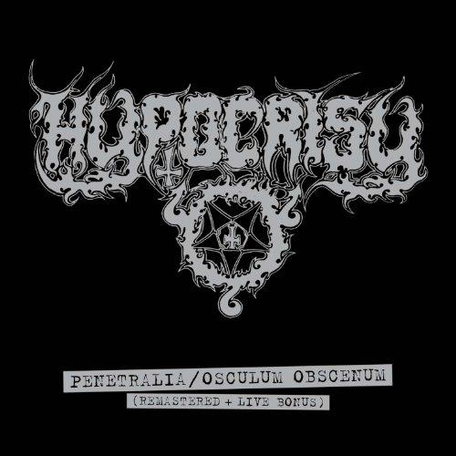 Hypocrisy - Penetralia/Osculum Obscenum