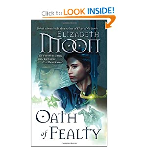Oath of Fealty by