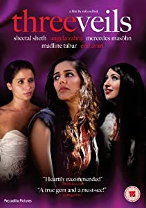 Three Veils [DVD]