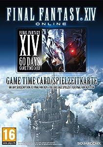Final Fantasy XIV - A Realm Reborn Pre-Paid Card (PEGI)