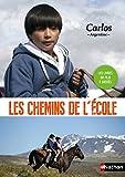 """Afficher """"Les chemins de l'école Carlos"""""""