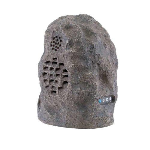 C2G/Cables To Go 41320 Audio Unlimited Premium Bluetooth Rock Speaker, Granite