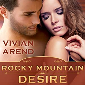 Rocky Mountain Desire Audiobook
