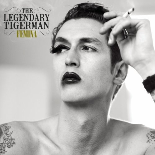 The Legendary Tigerman - Femina