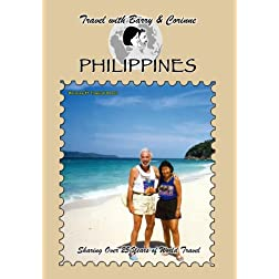 Travel with Barry & Corinne to the Philippines