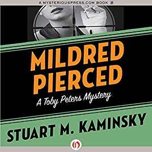 Mildred Pierced Audiobook