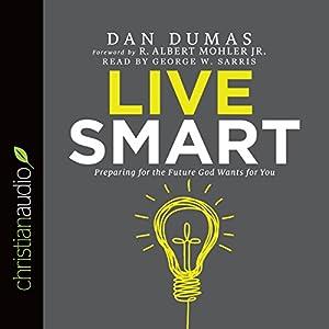 Live Smart Audiobook