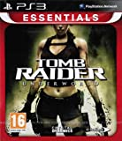 Tomb Raider Underworld - Essentials (PS3)