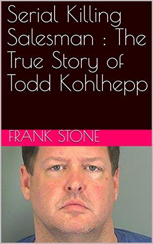 Todd Kohlhepp