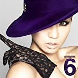 倖田來未 / Koda Kumi Driving Hits 6 (ALBUM+DVD)
