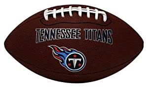 K2 Tennessee Titans Game Time Full Size Football at Sears.com