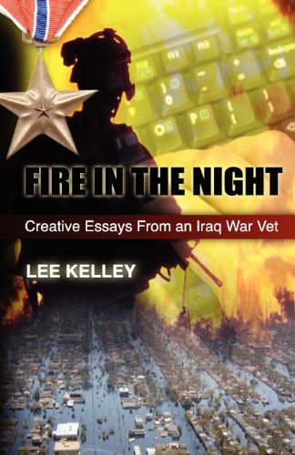 Image of Fire In The Night: Creative Essays From An Iraq War Vet
