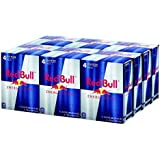 Red Bull Energy Drink, 8.4-Fluid Ounce Cans, 48 Pack
