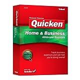 Quicken 2008 Home & Business [OLD VERSION]
