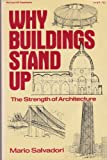 Why Buildings Stand Up (0070544824) by Mario Salvadori