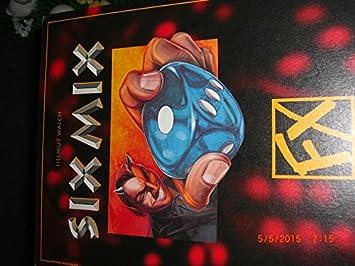 6 Würfel XL aus Ahornholz 20 mm blau Würfelspiel Ludo Thekenspiel