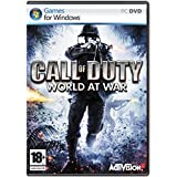 Call of Duty: World at War - PC