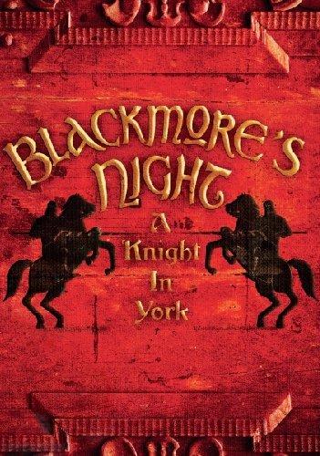 Knight in York [DVD] [Import]