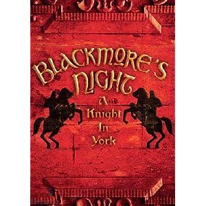 A Knight In York  2012 - 1 DVD