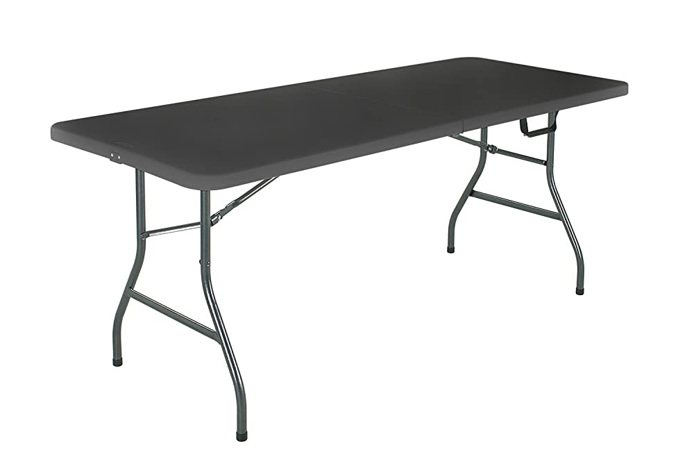 Centerfold Folding Table