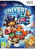 Disney Universe (Wii) [Importación inglesa]