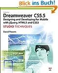 Adobe Dreamweaver CS5.5 Studio Techni...