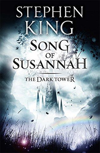 The Dark Tower VI : Song of Susannah: 6