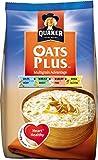 #9: Quaker Oats Plus - Multigrain Advantage, 600g Pouch Pack