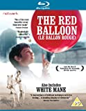 echange, troc Red Balloon [Blu-ray] [Import anglais]