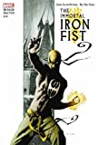 img - for The Immortal Iron Fist Omnibus book / textbook / text book
