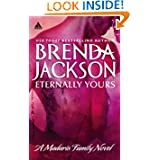 Eternally Yours Arabesque Brenda Jackson