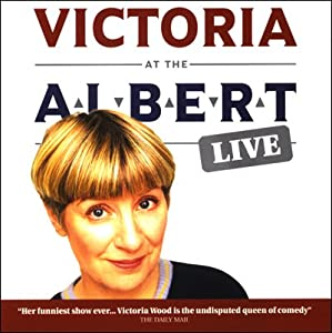 Victoria at the Albert Performance