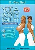 Yoga Booty Ballet: Goddess Booty / Yoga Core (2pc) [DVD] [Import]