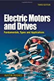 Electric Motors & Drives - 0750647183