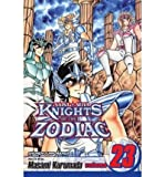 img - for [ Knights of the Zodiac (Saint Seiya), Volume 23: Underworld: The Gate of Despair ] By Kurumada, Masami ( Author ) [ 2008 ) [ Paperback ] book / textbook / text book