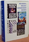 Readers Digest Condensed Books Volume 4 1995 Acceptable Risk, Salem Street, Fast Forward. Local Rules