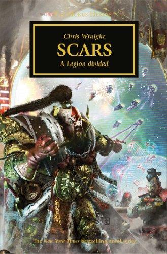 Warhammer 40k Scars Mmpb (The Horus Heresy)