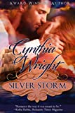 img - for Silver Storm (The Raveneau Novels, Book 1) book / textbook / text book