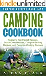 Camping Cookbook: Camping Recipes Mad...