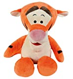 Simba Toys Disney Winnie the Pooh Flopsies Too 6315878704 Stuffed Toy Tigger 61cm