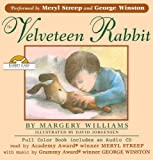 The Velveteen Rabbit Book and CD (Rabbit Ears) Rabbit Ears