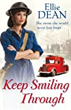 Keep Smiling Through (Beach View Boarding House Book 3)