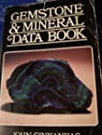 Gemstone and Mineral Data Book: A Com...